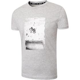 Dare 2b Go Beyond Camiseta Niños, ash grey
